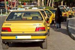رد اصلاحیه نرخ کرایه تاکسی شهری اهواز / تصویب نرخ سرویس مدارس