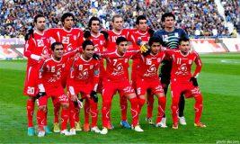 نتیجه بازی فوتبال استقلال با پرسپولیس