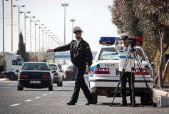 بیش از  ۶ میلیون و ۹۲۶ هزار تخلف سرعت غیرمجاز در خوزستان ثبت شد